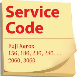 Bảng tra mã lỗi máy photocopy Xerox