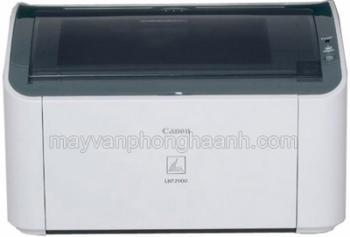 Máy in Canon laser shot LBP2900