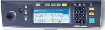 Mặt bàn điều khiển Toshibs E 557/ 657/ 757