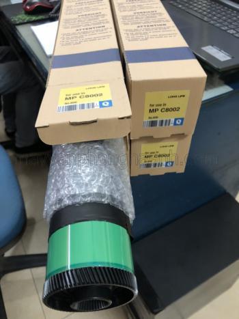 Trống Photocopy Ricoh mầu MP C6002 / 7502 / 8002 - có bánh răng (Long life)