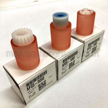 Bộ 3 cao su kéo giấy có lõi Ricoh 4000/ 5000/ 5001/ 5002