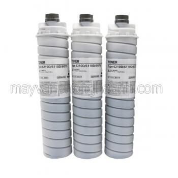 Ống mực ricoh 6210 (1 kg) dùng Ricoh 1060/ 1075/ MP5500/ 6001/ 7500/ 8001/ 9001/ 6002/ 6502/ 7503