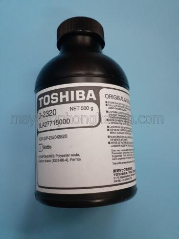 Bột từ Photoocopy Toshiba E 350/352/353/450/453( chai 0,5kg)