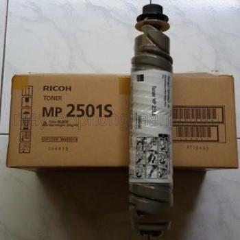 Ống mực Ricoh 2501 dùng cho 2001/ 2501/ Gestetner 2001