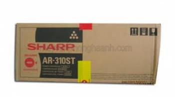 Mực Photocopy Sharp 5625/ 5631/ M258/ M318 - Chíp 310