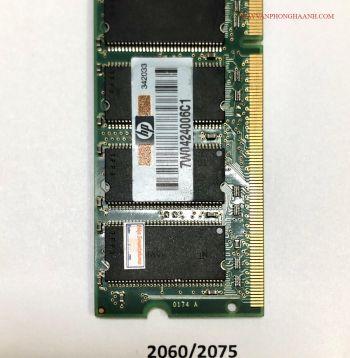 Ram tháo máy Ricoh 2060 / 2075