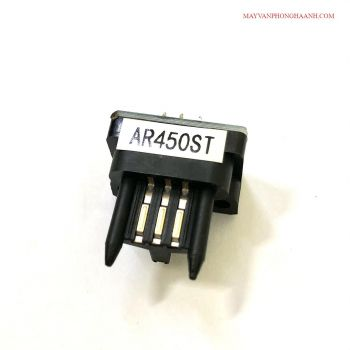 Chíp AR 350 dùng cho: Sharp 210/350/420/ 450U