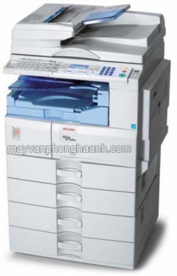 Máy Photocopy Ricoh Aficio MP 4000/5000