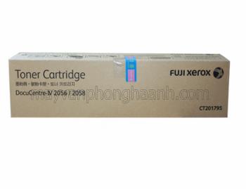Hộp mực photocopy Xerox 2056/ 2058 hàng hãng 9k