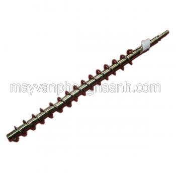 Trục thải ống điếu 1060 / 6001/ 7001/ 8001/ 9001