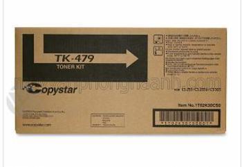 Hộp mực photocopy Kyocera 6525/ 6530/ 6020/ 6025/ 6030 - TK 479