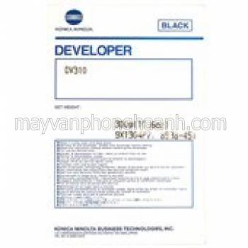 Bột Từ photocopy  Konica Minolta 210/ 211/ 161/ 162/ 163/ 1611/ 2011