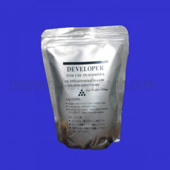 Bột từ Photocopy Toshiba E 550/ 720/ 855/ 656/ 856/ 657 (túi 1,5 kg)